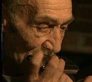 The Harmonica Man - What a guy!